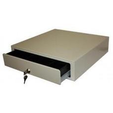Денежный ящик DS-2045 (черный, Штрих 13S-3P)