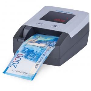 Счетчики банкнот и детекторы купюр
