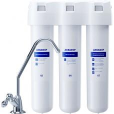 Водоочиститель Аквафор Кристалл А для жесткой воды