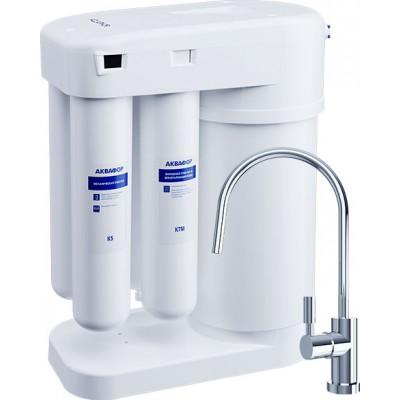 Автомат питьевой воды Аквафор DWM-1015 Морион