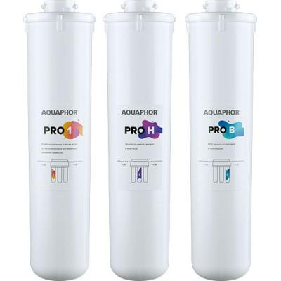 Комплект модулей сменных фильтрующих ECO PROH (Pro1-ProH-ProB)