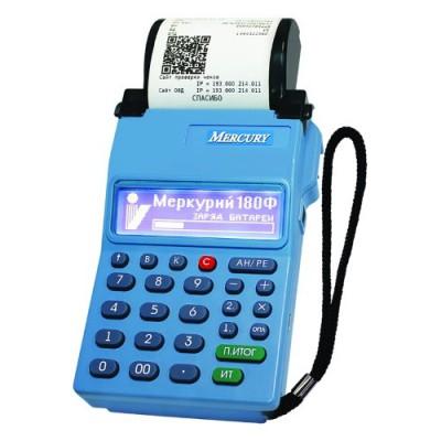 Меркурий 180 Ф ККМ (GSM, WI-FI) без ФН