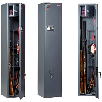 Сейф оружейный AIKO Беркут 150 EL