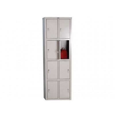 Металлический шкаф AIKO LS - 24