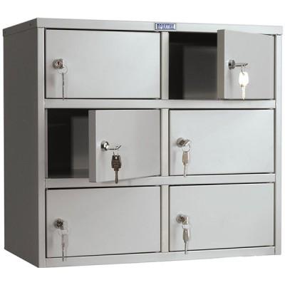 Шкаф AMB-45/6 кассира для хранения