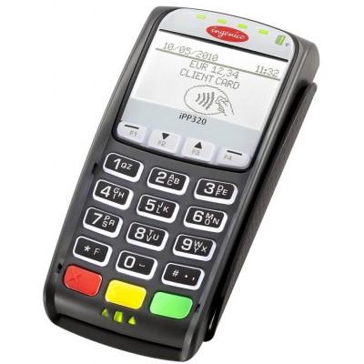 Клавиатура выносная/автономная IPP320 USB
