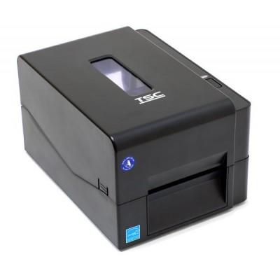 Термопринтер этикеток TSC TЕ-200 ТТ, USB