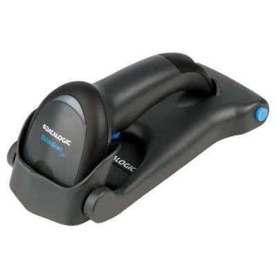 Сканер Datalogic QuickScan Lite QW2100 USB с подставкой
