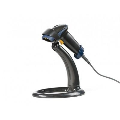 Сканер АТОЛ SB 1101 Plus USB (черный) с подставкой