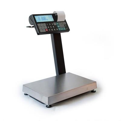 Масса МК 15.2-RС-11-весы регистраторы