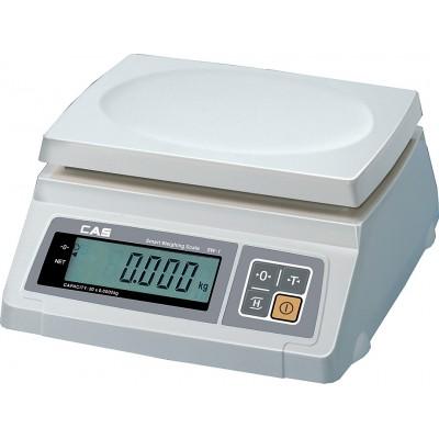 CAS SW-2 весы порционные