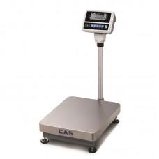 CAS HD-150 весы товарные