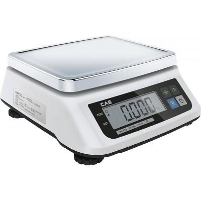 Весы порционные CAS SWN-3