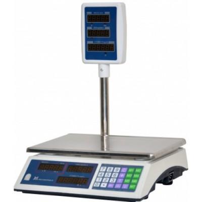ВР 4900-30-05 САБ-01 весы электронные со стойкой